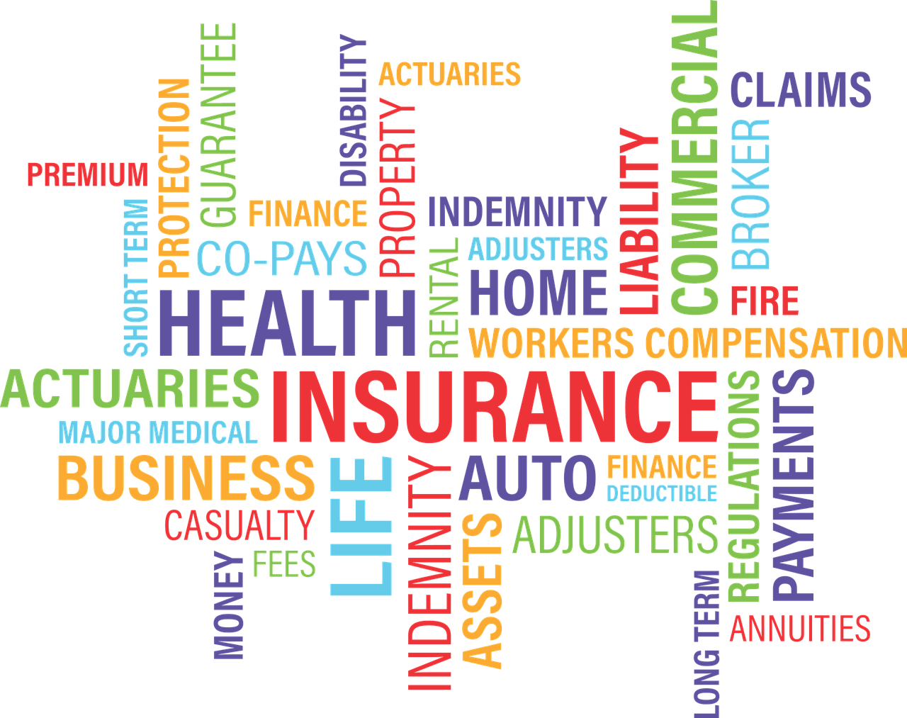 間違いだらけの生命保険の選び方!知らないでは済まされない3原則