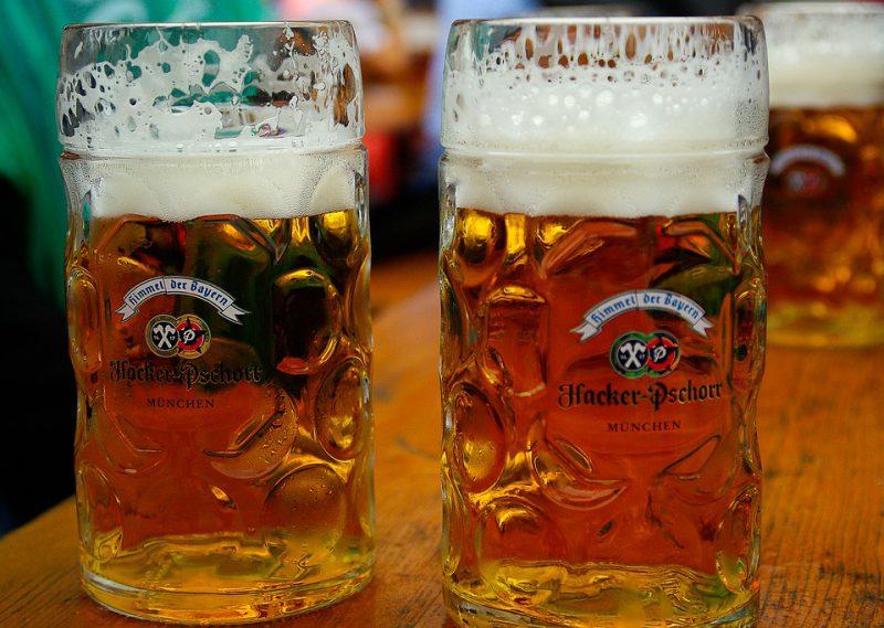 《保存版》もうオクトーバーフェストで迷わない!ドイツビールの種類と特徴まとめ