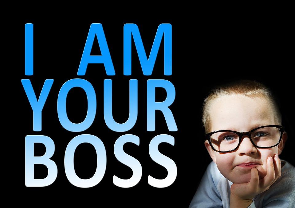 出世したければ上司を使え!仕事ができる人の上司活用術