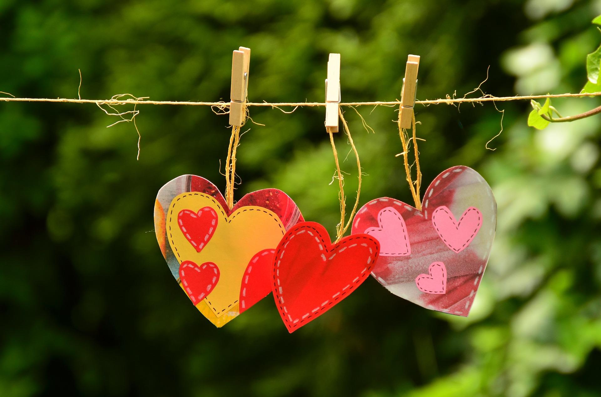 良好な人間関係の8つの特徴