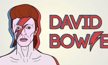 デヴィッド・ボウイのセンスにあやかりたい魅力的なジャケット写真10選
