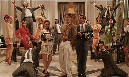 【世界中がアイ・ラヴ・ユー】ウディ・アレンが豪華出演者でミュージカル映画を作るとこうなる(感想)